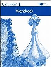Best que chevere 1 workbook Reviews