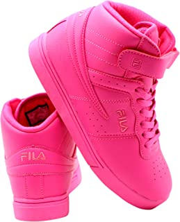 Fila Kids Vulc 13 MP Tonal Sneaker (Big Kid)