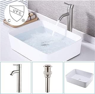 Best floating bathroom countertop Reviews