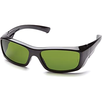 Pyramex Shade 3.0 Safety Glasses, Scratch-Resistant