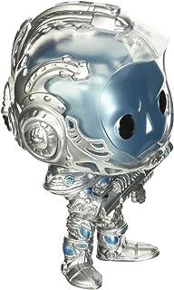 Funko 47710 POP Heroes: Batman & Robin-Mr. Freeze Collectible Toy, Multicolour