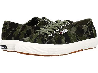 Superga 2750 Suefanw Sneaker Women
