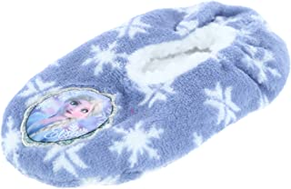 Disney Frozen Niñas Pantuflas
