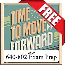 640-802 Cisco Exam Free