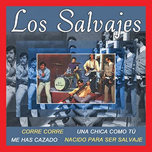 Toco la Guitarra Canto Mis Canciones de Los Salvajes en Amazon ...