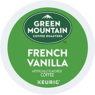 Green Mountain Coffee Roasters Keurig K-Cups ,French Vanilla (24 Count)