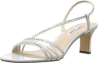 NINA Women's Gerri-fy Dress Sandal