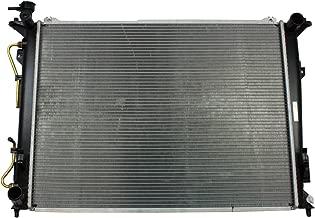TYC 2831 06-10 Hy Snata 2.4/3.3L L4/V6 A/Mt 1R Pa(W/Toc) Rad