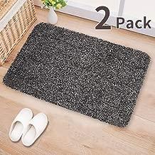 Large Indoor Super Absorbs Mud Doormat 18