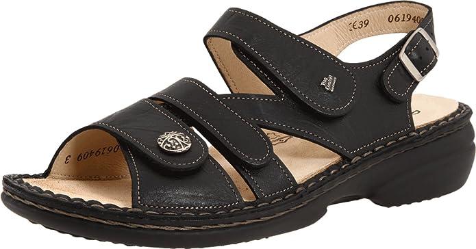 FinnComfort Gomera Damen Sandale