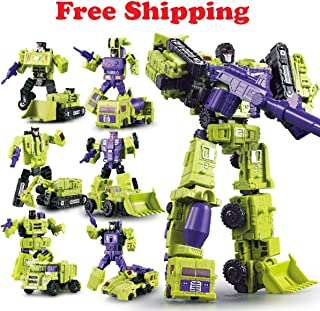 Best constructicon devastator walmart Reviews