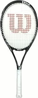 milos raonic tennis racquet