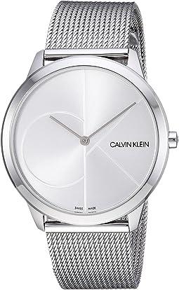 Calvin Klein - Minimal Watch - K3M2112Z