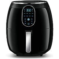 Deals on Gourmia GAF718 Digital Air Fryer 7-QT