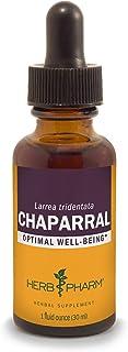 Herb Pharm Chaparral Liquid Extract, 1 Fl Oz
