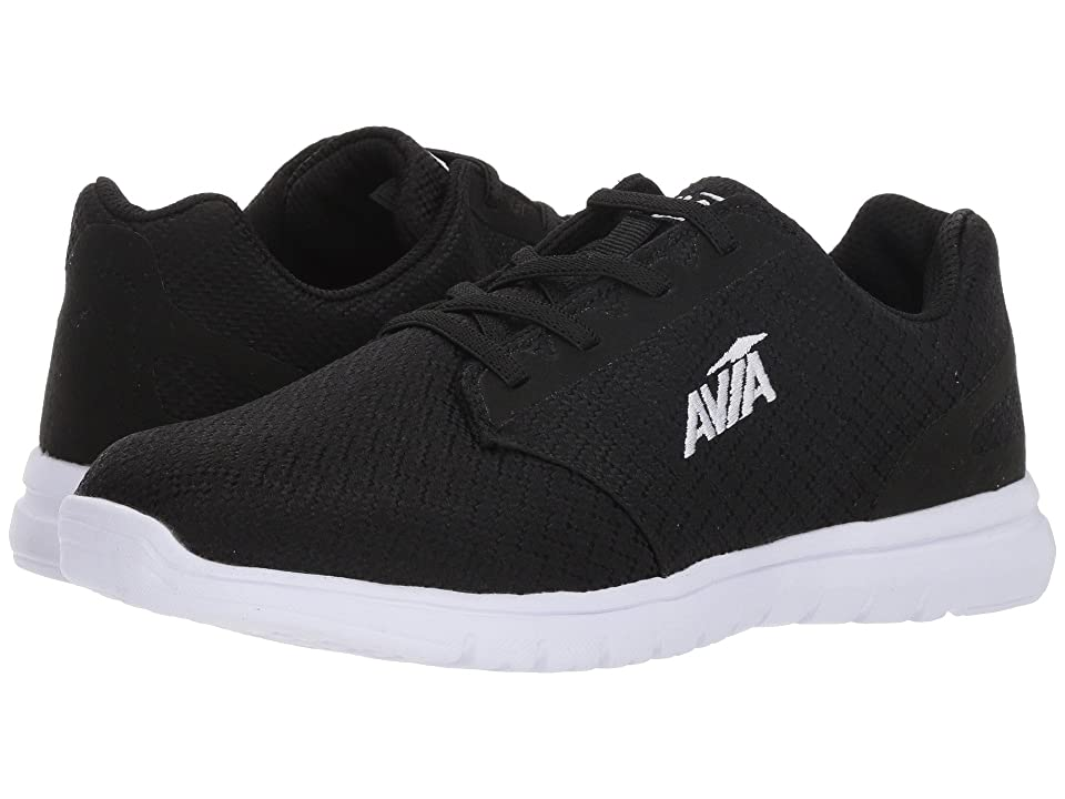 Avia Avi-Solstice (Black/White) Women