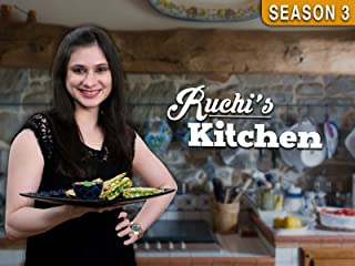 Ruchi's Kitchen