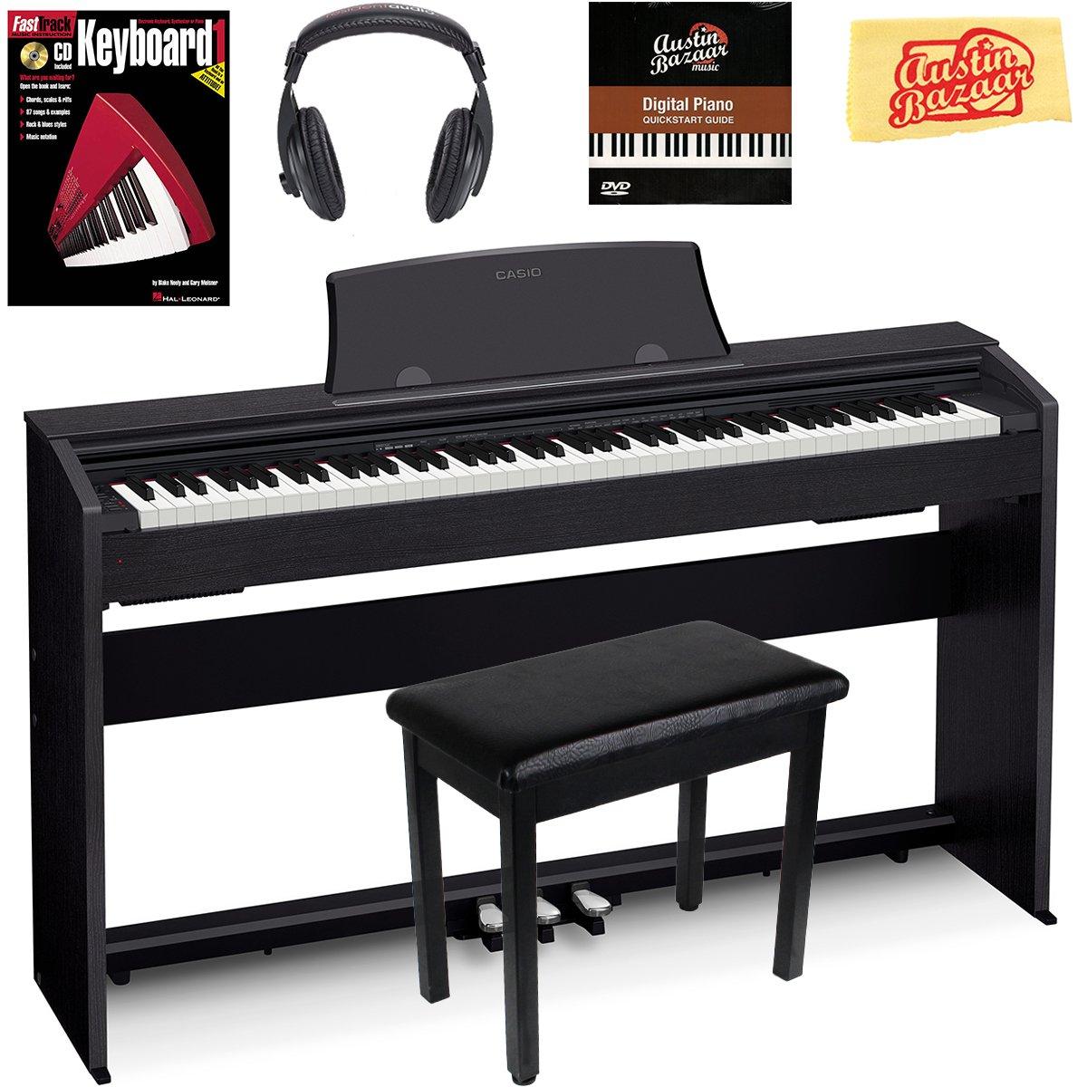 Casio Privia PX 770 Digital Piano
