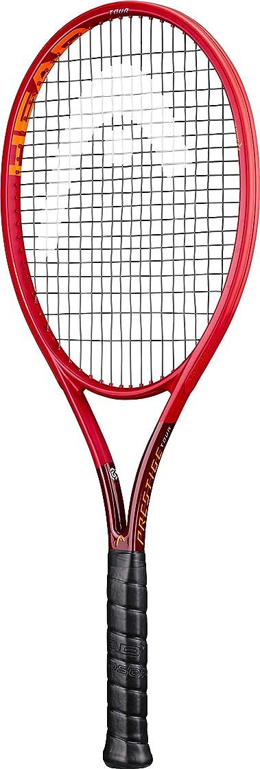 racchetta da tennis prestige tour head graphene 360+ 234430