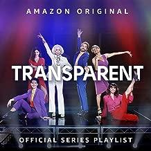 Transparent: Official Series Playlist
