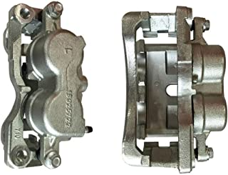 Prime Choice Auto Parts BC2692 Front Driver Side Brake Caliper
