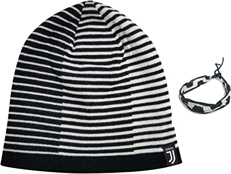 Compatible with Juventus fc Beanie Youth Boys Winter hat Soccer Mens Adults New Season 2019 2020 Official Licensed