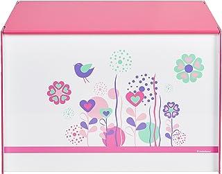 Worlds Apart boîte à jouets pour enfants-Fleurs