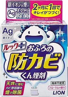 ルック おふろの防カビくん煙剤 フローラルの香り 5g