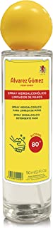 Alvarez Gómez Spray Higienizante Amarillo 150 ml