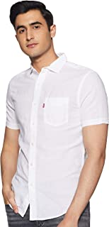 Levi's Men's Regular Fit Casual Shirt