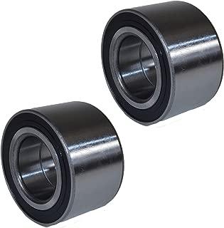 AB Tools 2 Sealed Wheel Hub Ball Compact Bearing ALKO Knott ID34 x OD64 x W37mm