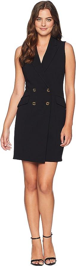 Tuxedo Dress CD8C15PL