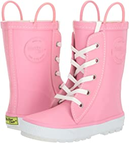 Sneaker Rain Boot (Toddler/Little Kid/Big Kid)