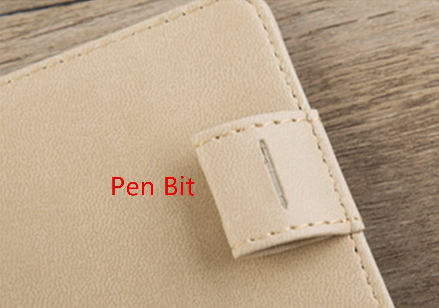 JunShop Password Notebook Student Diary Multi-Functional Cute Meng Pet Password With Lock Locking Journal Diary Cat