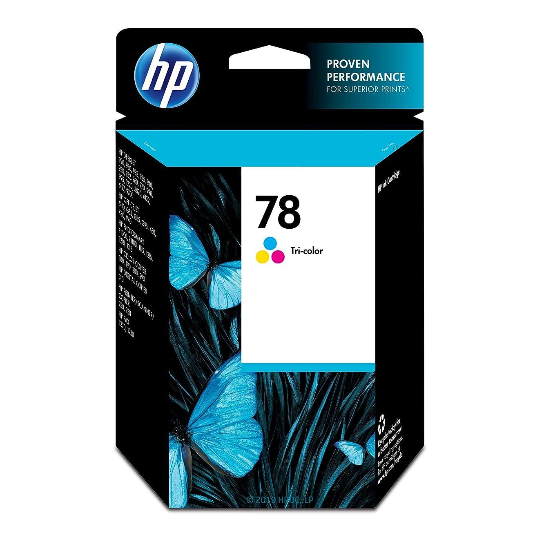 HP 78 Tri-color Ink Cartridge (C6578DN) for HP Deskjet 3820 920 9300 930 932 940 955 960 980 HP Officejet g55 g85 k80 v40 HP PSC 750 950