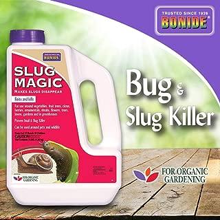 slug granules