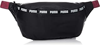 PUMA Womens Waist Bag, Black - 0768320
