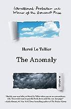 The Anomaly: A Novel