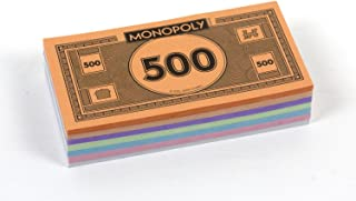 MONOPOLY - Money Pack Refill - Family Board Games - Ages 8+