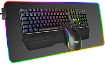 Fps Mouse And Keyboard