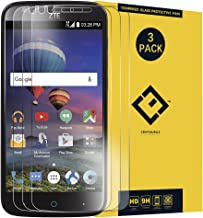 Best zte grand x max plus screen protector Reviews