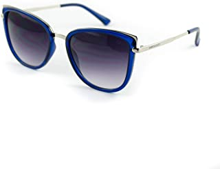 Óculos de Sol Sabrina Sato - SB7012 C4 - Azul