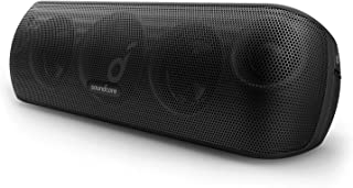 Anker Soundcore Motion+ Bluetooth Speaker with Hi-Res 30W Audio, Extended Bass and..