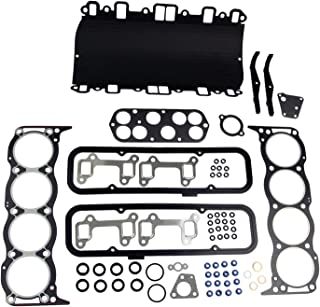 Best head gasket repair land rover discovery Reviews
