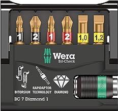Wera Screwdriver Nut Driver Bits - 5073419001