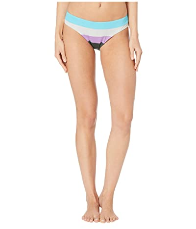 BECCA by Rebecca Virtue Circuit Mia American Fit Bottoms (Basil) Women