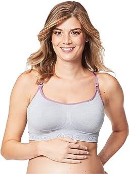 Cotton Candy Seamless Nursing Maternity Bralette