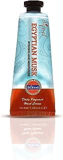 Difeel(ディフィール) エジプティシャンムスク ナチュラル ハンドクリーム 40g EGYPTIAN MUSK 13EGYn New York