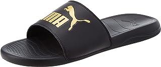 PUMA Unisex Yetişkin Popcat 20 kayar sandalet