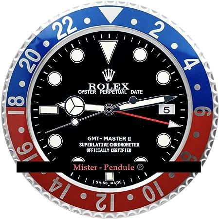 Rolex Orologio da Parete Soggiorno GMT-Master Luminoso ...